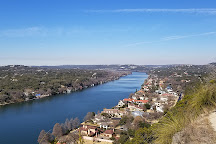 Mount Bonnell, Austin, United States