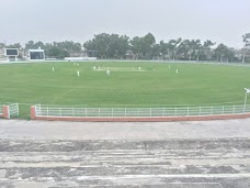 KRL Cricket Stadium