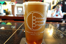 Bonsai Brewing Project, Whitefish, United States
