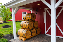 BourbonTown Tours, Bardstown, United States
