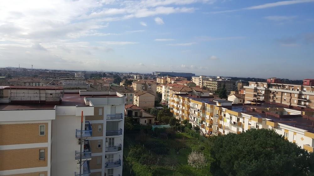 Azienda Ospedaliera Sant'Anna e San Sebastiano di Caserta