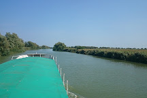 Danube Biosphere Reserve, Vilkovo, Ukraine