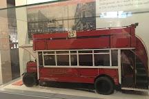 Hackney Museum, London, United Kingdom
