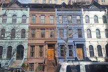 Central Park Tours - Movie & TV Sites Tours, New York City, United States