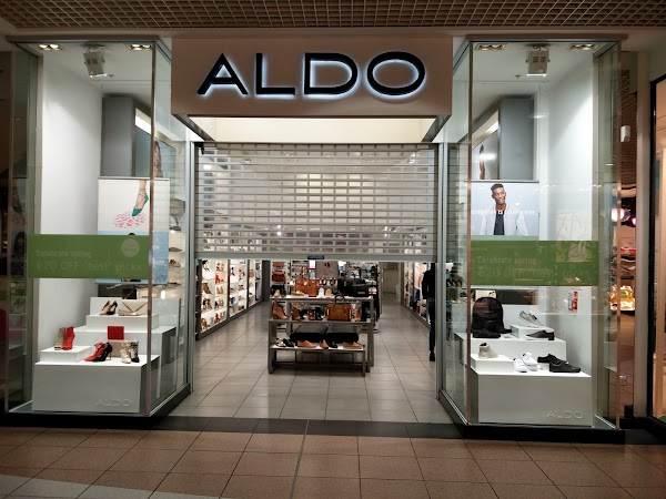 Aldo Shoes Dublin City Ireland