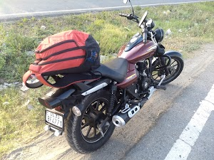 Bike on Rent in Shimla - Rental Packs