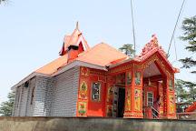 Jakhu Temple, Shimla, India