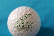 Reserva Conchal Golf Course, Brasilito, Costa Rica