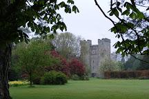 Preston Tower, Chathill, United Kingdom