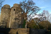 Nunney Castle, Nunney, United Kingdom