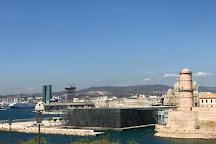 Tour du Fanal, Marseille, France