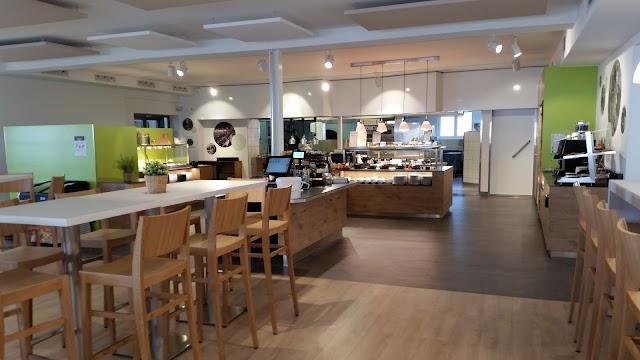 Eurest / Restaurant Luum