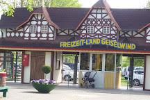 Freizeit-Land Geiselwind, Geiselwind, Germany