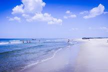 Cua Viet Beach, Dong Ha, Vietnam