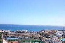 Tenerife Top Training, La Caleta, Spain