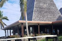 Natadola Bay Championship Golf Course, Sigatoka, Fiji