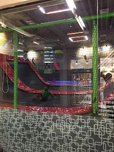 Bounce karachi