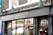 Monmouth Coffee, London, United Kingdom