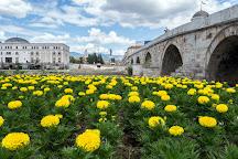 The Stone Bridge, Skopje, Republic of North Macedonia
