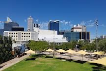Northbridge Piazza, Perth, Australia