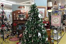Summerville Antique Gallery, Summerville, United States