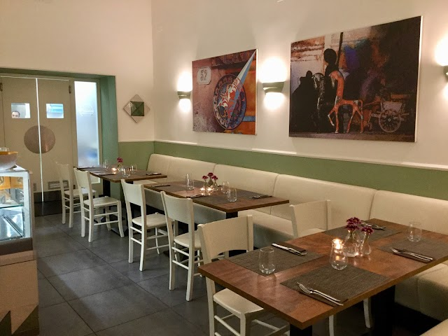 A'Nica Ristorante & Pizza Gourmet