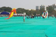 Race Course Grounds, Rajkot, India