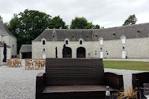Chateau de Modave, Modave, Belgium