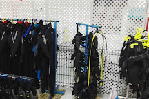 Dive Center Ocean Friends, Los Abrigos, Spain