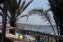 Playa Del Acequion, Torrevieja, Spain