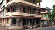 Sree Narayana Memorial Library thiruvananthapuram