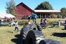 Hurd's Family Farm, Modena, United States