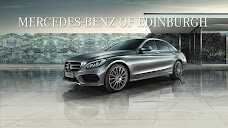 Mercedes-Benz of Edinburgh East