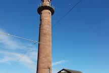 Pharos Lighthouse, Fleetwood, United Kingdom