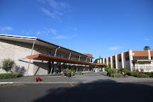Te Ahu Center, Kaitaia, New Zealand