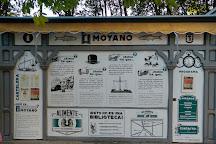 Cuesta de Moyano, Madrid, Spain