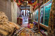 Maze of Fez, Fes, Morocco