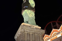 The Strip, Las Vegas, United States