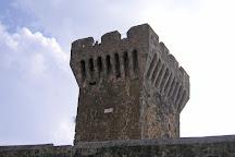 Chiesa di Populonia, Populonia, Italy