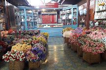 Gong Khong Market, Bang Pa-in, Thailand