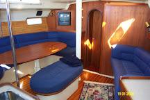 Delaune Sailing Charters, Mandeville, United States