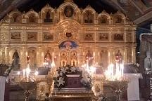St Nicholas Russian Orthodox Cathedral, Brisbane, Australia