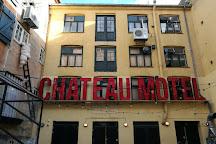 Chateau Motel, Copenhagen, Denmark