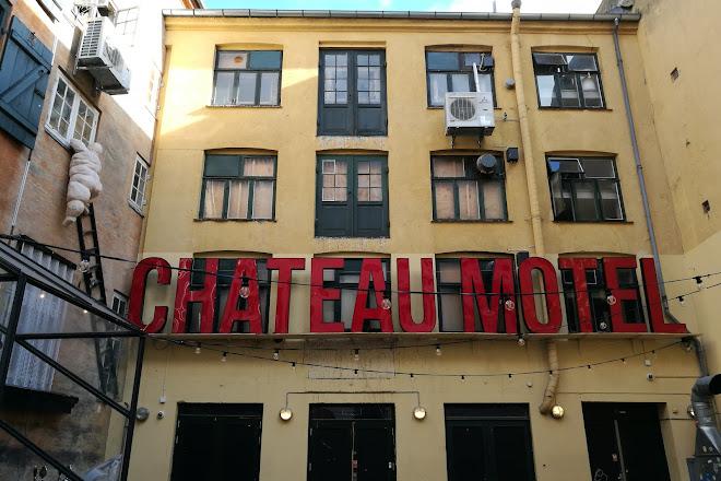 chateau motel copenhagen