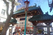 Chinatown, Houston, United States