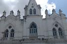 Nossa Senhora dos Remedios Church