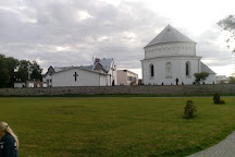 Church of St. Michael the Archangel, Smarhon, Belarus
