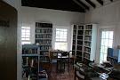 Haynes Library