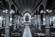 St. Andrew's Church, Plymouth, United Kingdom