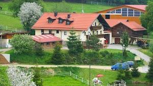 Ferienhof, Pferdesportzentrum & Gestüt